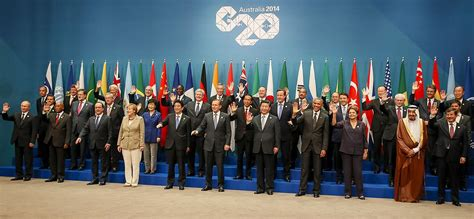 List of World Leaders, Heads of Sate and Heads of Government