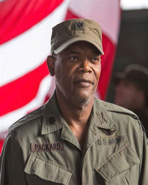 samuel  jackson style   cap  natural hairstyles