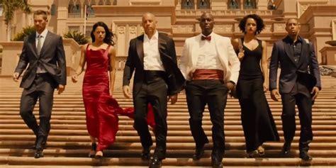 'furious 7' Review A Lot Of Fun, Fitting Paul Walker