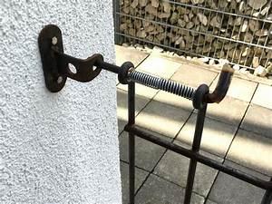 Frühlingskränze Für Die Tür : riegel wandhalter f r die t r anneau teichz une ~ Michelbontemps.com Haus und Dekorationen