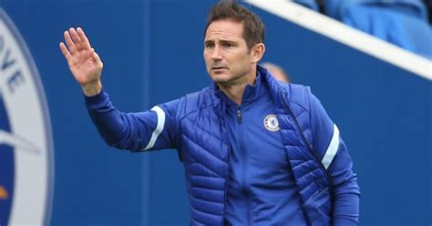 Hargreaves names the Chelsea star Lampard will drop for ...