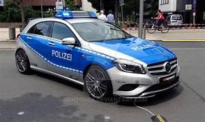 German Police Car by Donzonda on DeviantArt
