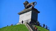 Visit the Battlefield of Waterloo in Belgium