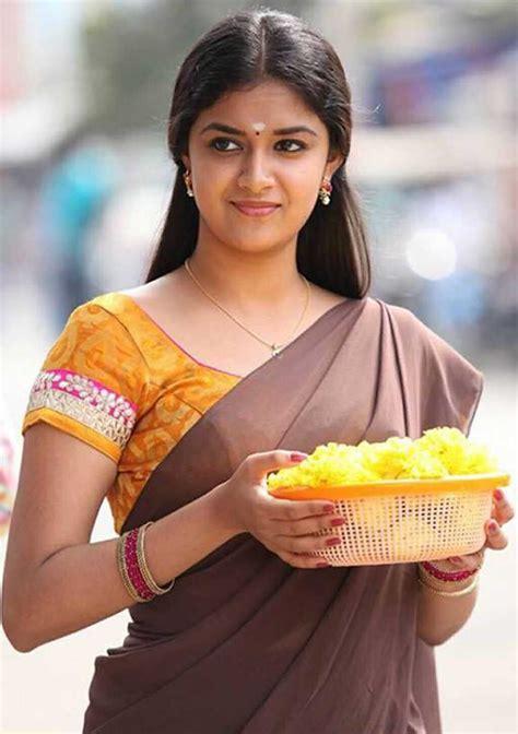 actress keerthi suresh tamil movies charming girl keerthi suresh profile and photos