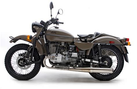 Ural M70 Image by 1991 Ural M 67 6 With Sidecar Pics Specs And Information