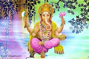 Free Ganesh Wallpaper