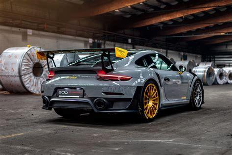 Edo Porsche 991 GT2 RS, 700 hp at 7.000 rpm in 2020 | Porsche, Porsche 991, Porsche 911