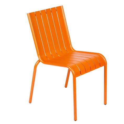 chaise exterieure chaise extérieure design gibraltar zendart design