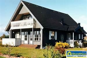 Holzhaus Kosten Schlüsselfertig : skandihaus haustyp 120 schwedenhaus skandihaus das holzhaus aus schweden ~ Markanthonyermac.com Haus und Dekorationen
