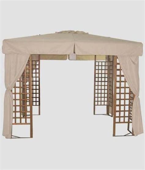 gazebo economico gazebo in legno prezzi e offerte