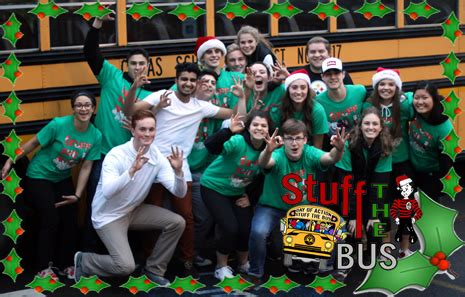 stuff bus camas high school