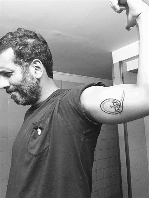 Queen band Tattoo | Band tattoo, Freddie mercury tattoo
