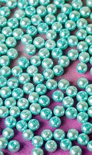 Luxurious Pile Of Pearl Jewelry Stock Photo - Image of ...