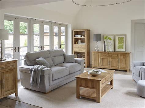 Oak Livingroom Furniture by Solid Oak Furniture To For The Oak Furniture