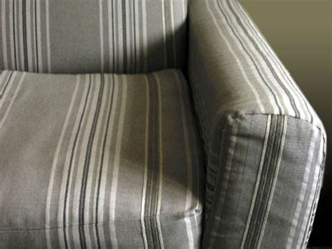 recouvrir un canapé en tissu restaurer un canapé esprit cabane idees creatives et