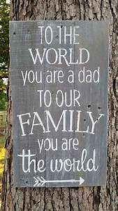 Father's Day Quote | Father's Day Inspiration | Fathers ...
