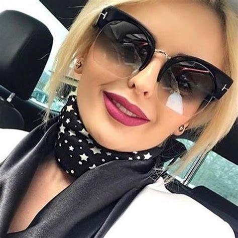 lunettes de soleil pour femme tendance