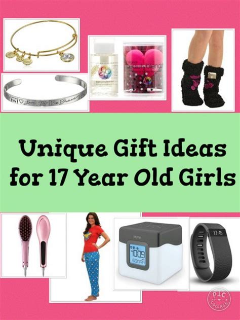 best gifts for 17 year old girls hubpages