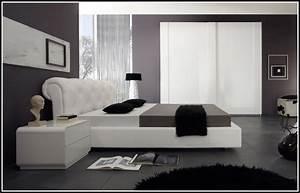 Schlafzimmer Weiß Hochglanz : schlafzimmer schwarz wei hochglanz download page beste wohnideen galerie ~ Frokenaadalensverden.com Haus und Dekorationen