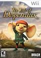 The Tale of Despereaux - Wii - IGN