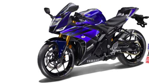 Yamaha R15 2019 Hd Photo by 2019 Yamaha Yzf R3 Could Feature Variable Valve Timing