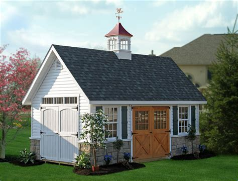 Vinyl Cupola Kits by Fairfield Vinyl Cupola With Copper Roof Yardcraft