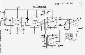 modified square wave inverter schematic wiring diagrams With sine wave diagram