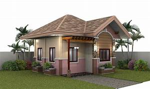 Small house plans for affordable home construction home for Interior design for small homes in philippines