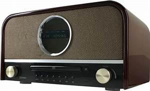 Dab Radio Kaufen Media Markt : soundmaster nr850 braun g nstig kaufen dab radio ~ Jslefanu.com Haus und Dekorationen