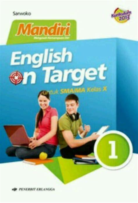 2013 (edisi revisi) harga : Kunci Jawaban Mandiri English On Target Kelas 11 - Jawaban ...