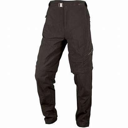Endura Hummvee Trousers Zip Cycling Trouser Pants