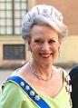 Benedicta de Dinamarca - Wikipedia, la enciclopedia libre