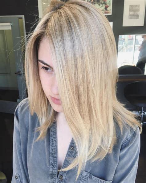 cute long bob haircuts lob hairstyles