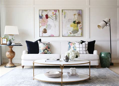 the trick to mixing modern and traditional furniture laurel home - Modern Traditional Furniture