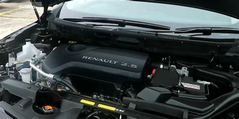 Gambar Mobil Renault Koleos by Review Renault Koleos 2 5 Signature 2019 Mobil Suv