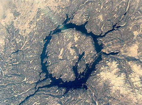 Russian Meteor Crater Holds $1 Quadrillion Worth Of ...