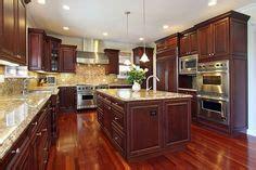 kitchen cabinets door best 25 cherry cabinets ideas on cherry 2976