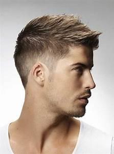 Coupe De Cheveux Homme Stylé : comment choisir une coupe de cheveux homme ~ Melissatoandfro.com Idées de Décoration
