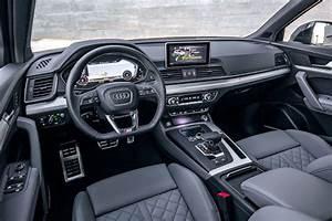 Audi Q5 Interieur : audi rs q5 2017 vorschau motor und preis ~ Voncanada.com Idées de Décoration