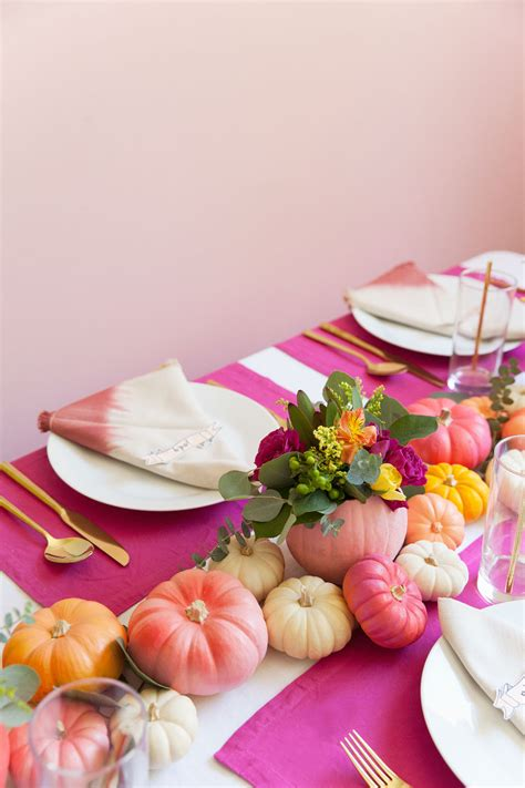 Fall Entertaining Tips And Diy's  Tell Love And Party