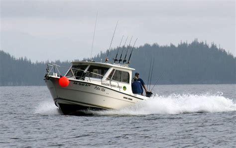 Charter Fishing Boat Alaska by Alaska Fishing Lodge Boat Photo Gallery