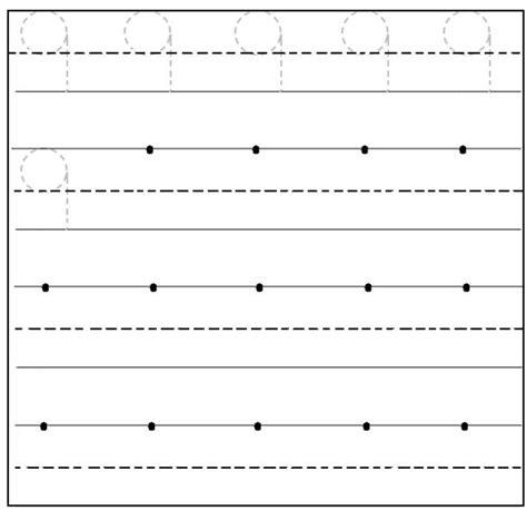Worksheet On Number 9  Preschool Number Worksheets  Number 9