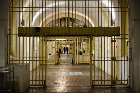maison d arrt de fresnes rats 224 la prison de fresnes l etat doit agir selon la justice lib 233 ration