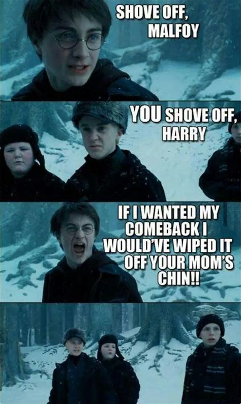 Harry Potter Christmas Meme - 395 best funny sarcastic and mean memes images on pinterest