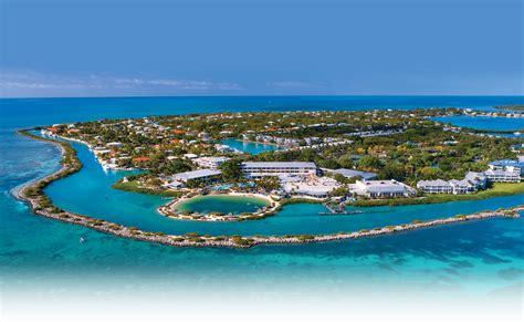 resort keys cay hawks florida hawkscay resorts key largo