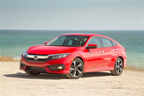 Honda Civic Picture by 2016 Honda Civic Touring Review Term Arrival
