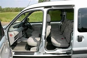 Renault Kangoo Estate 1999 2008 Features Equipment