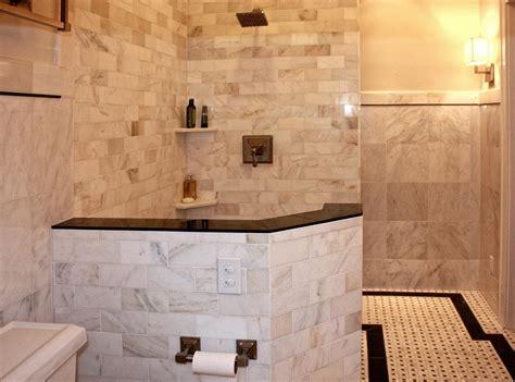 tiled bathroom ideas bathroom tiling a shower wall shower ideas shower tile