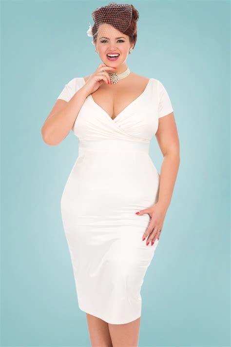 ursula satin wedding pencil dress  ivory
