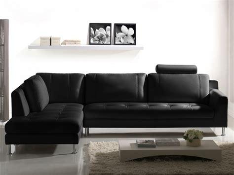 vente de canapé d angle pas cher vente flash canapé d 39 angle en cuir prix 799 99